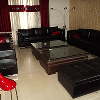 Interior Works in India